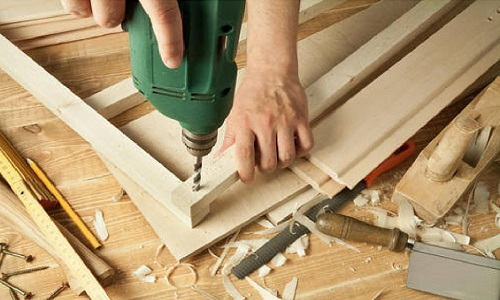 carpentry services in portland, or