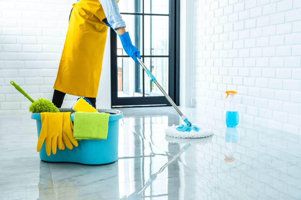 commercial cleaning services in Indianapolis, IN